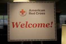 Photo Credit: Mary Williams/American Red Cross