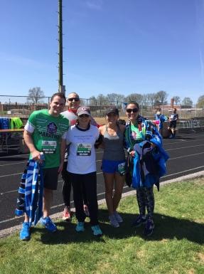 Mucci Run Team