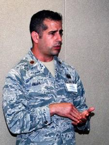 Major Julian