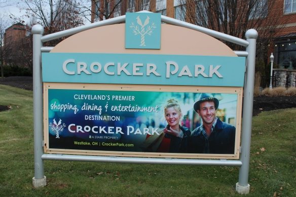crocker sign