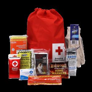 emergency prep kit