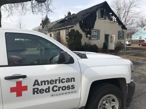 2019 Euclid fire response