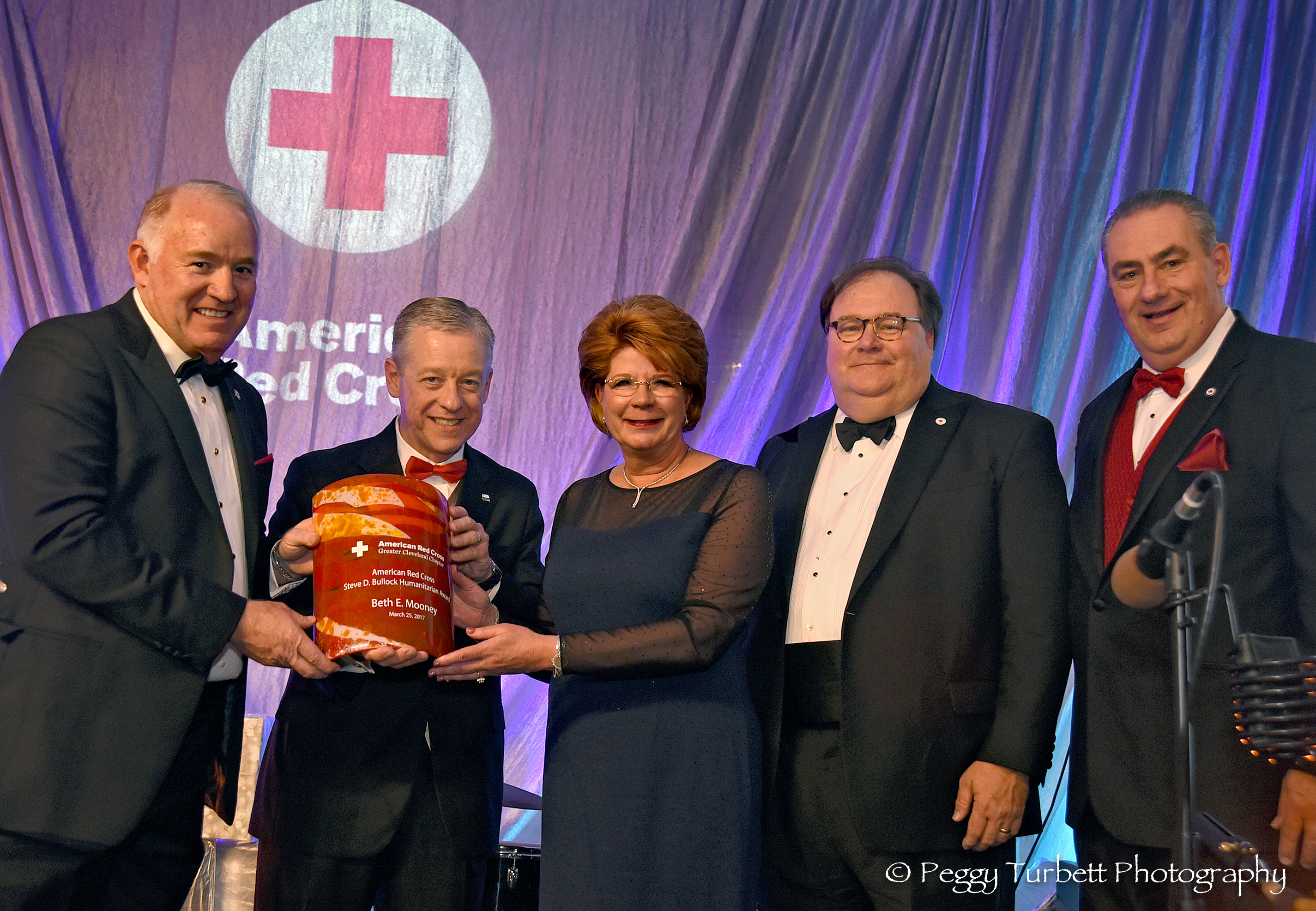 2017 American Red Cross Fire and Ice Ball