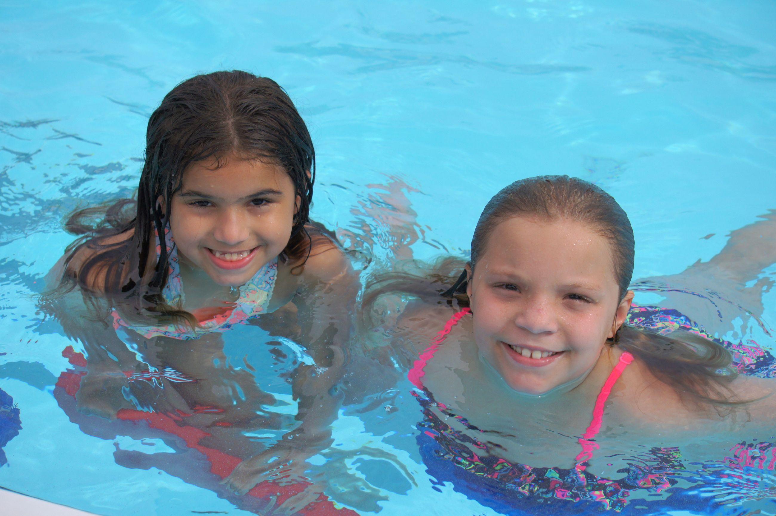 Aquatics Centennial Campaign 2017