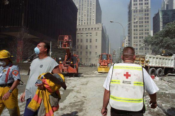 2001 Terrorism NYC