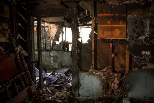 Home Fire Save Story Birmingham, Alabama 2019