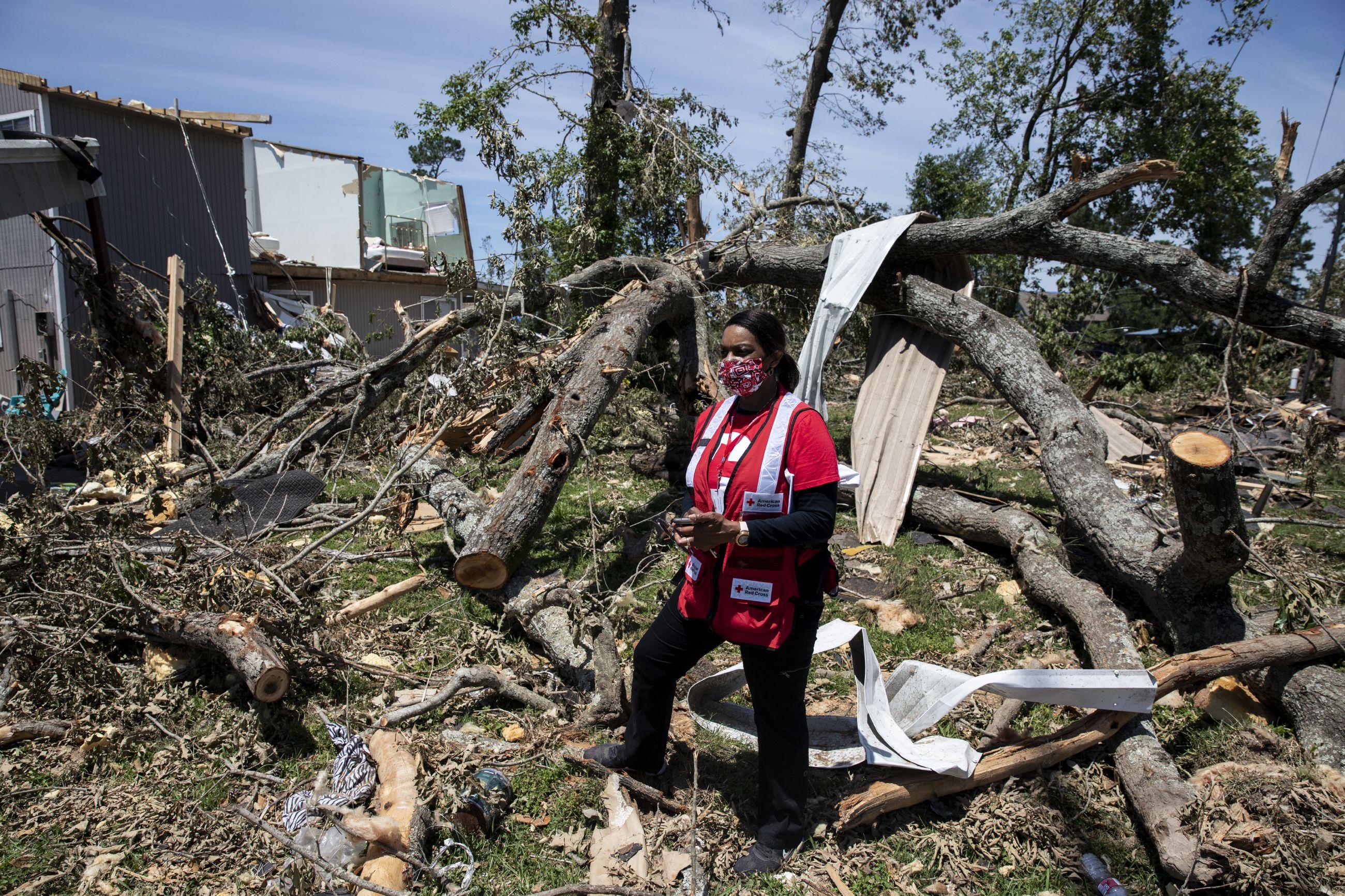 Texas Tornadoes 2020