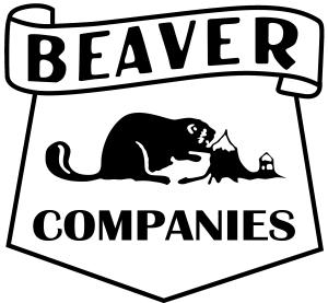 2015 Beaver Golf Balls
